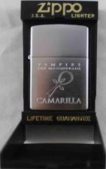 Camarilla Zippo Lighter