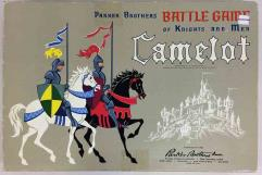 Camelot (1961 Edition)
