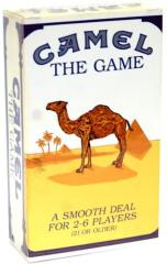 Camel - The Game