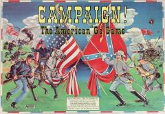 "Campaign! - The American ""Go"" Game"