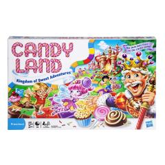Candy Land - Kingdom of Sweets Adventures