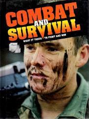 Combat and Survival Vol. 21