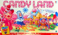 Candy Land (1999 Edition)