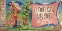 Candy Land (1962 Edition)