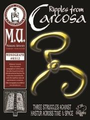 Ripples from Carcosa (Reprint Edition)