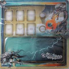 Captain's Wager Playmat