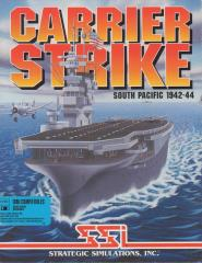Carrier Strike - South Pacific 1942-44 Expansion Disk