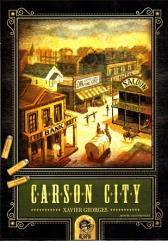 Carson City (3rd Printing)