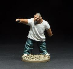Cartel Soldato Enforcer - Alfa