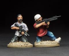 Cartel Grenadiers - Alfa