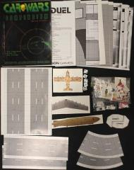 Car Wars Collection - Car Wars Deluxe & Aeroduel