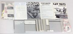 Car Wars Collection #5 - Base Game + 5 Expansions!