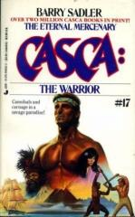 Casca #17 - The Warrior