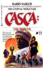 Casca #22 - The Mongol