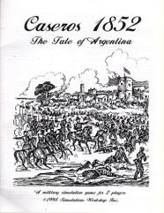 Caseros 1852