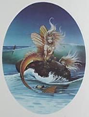 Siren's Remorse (Matted)