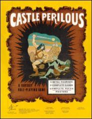 Castle Perilous (2nd Edition)