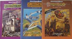 Castles - Books Only!