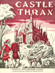 Castle Thrax