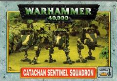 Catachan Sentinel Squadron