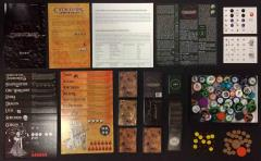 Catacombs Collection - Base Game + 2 Expansions