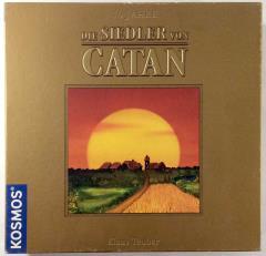 Siedler von Catan, Die (10th Anniversary Edition)
