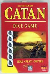 Catan - Dice Game