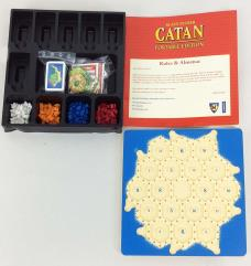 Settlers of Catan, The (Portable Edition)