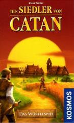 Siedler Von Catan, Die - Das Wurfelspiel (Settlers of Catan - The Dice Game)