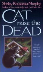 Joe Grey #3 - Cat Raise the Dead