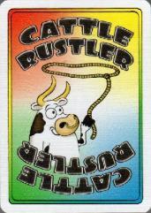 Cowtown - Cattle Rustler Promo