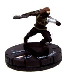 Winter Soldier #008
