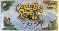 Caught in the Web - The Insect Fact Game