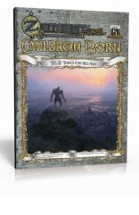 "#5 ""Cauldron-Born"""