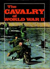 Cavalry of World War II, The