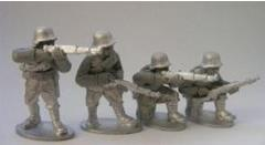 Chinese Riflemen II