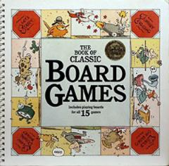 Book of Classic Board Games, The