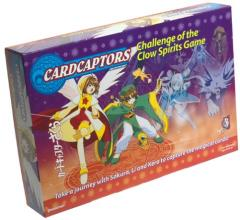 Cardcaptors - Challenge of the Clow Spirits