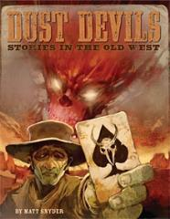 Dust Devils - Stories in the Old West