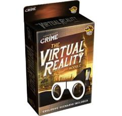 Virtual Reality Module, The