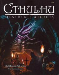 Cthulhu Dark Ages (Revised Edition)