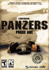 Codename - Panzers, Phase One