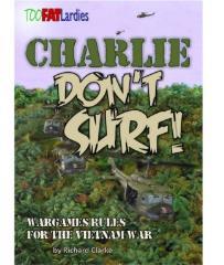 Charlie Don't Surf!