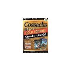 Cossacks (Gold Edition!)
