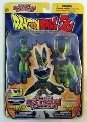 Imperfect Cell & Perfect Cell
