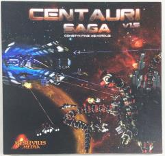 Centauri Saga (1.5 Edition)