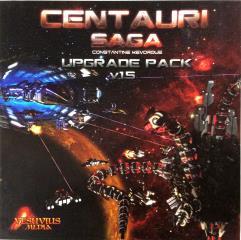 Centauri Saga Upgrade Pack v1.5