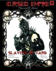 Slavers of Karg