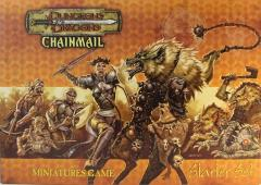 Chainmail Starter Box Store Display