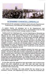 Chancellorsville - Four More Battles